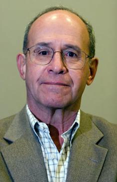 Larry Postaer, BJ '59
