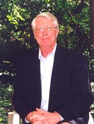 Ron Osborne, BJ '62