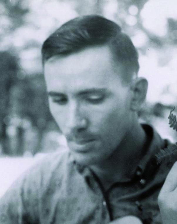 Ward Degler, BJ '62