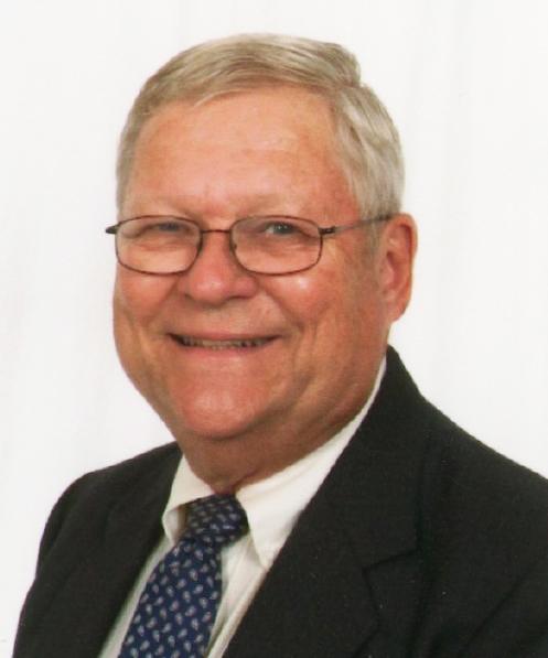 David Peery, BJ '64