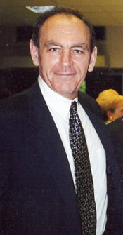 Mike Ruby, BJ '64