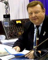 Judd McIlvain, BJ '65