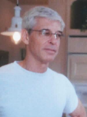 Fred Bleakley, MA '66