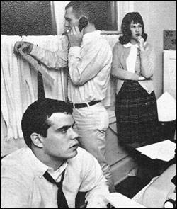 Larry Van Dyne, BJ '67