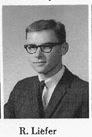Richard Liefer, BJ '68