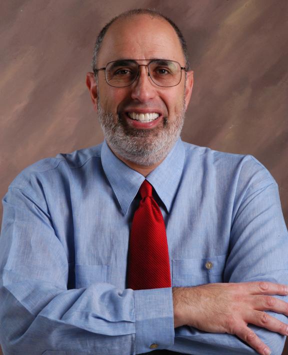 Steve Rivkin, BJ '68