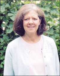 Eloise Hatfield, BJ '69