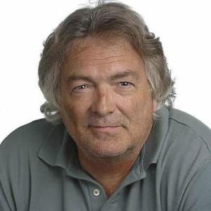 Mike DeArmond, BJ '72