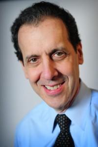 Richard Rosen, BJ '72