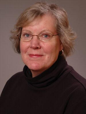 Sallie L. Gaines, BJ '73