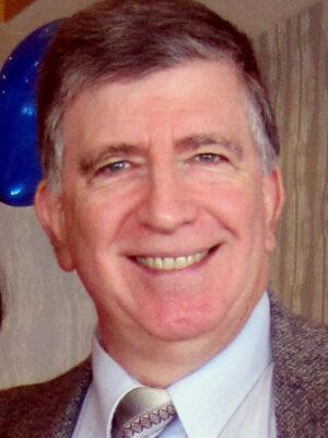 Alan H. Fallick, MA '75