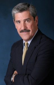 John Ferrugia, BJ '75