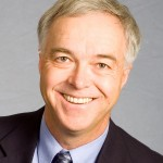 Ken Paulson, BJ '75