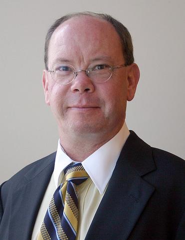 Larry (Bud) Meyer, BJ '76