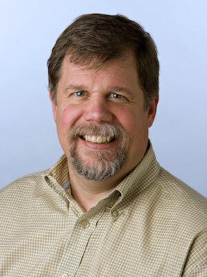 David Klobucar, BJ '77