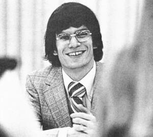 Gary Belis, BJ '77