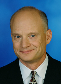 Wayne Freedman, MA '78