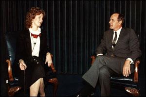 Carol Fowler, BJ '79