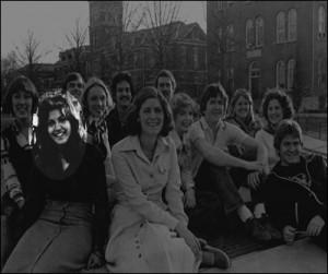 Diane O'Byrne, BJ '79