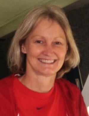 Judy Anderson Stiles, BJ '80