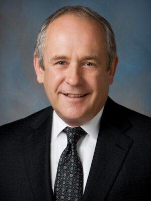 Dan G. Blair, BJ '81