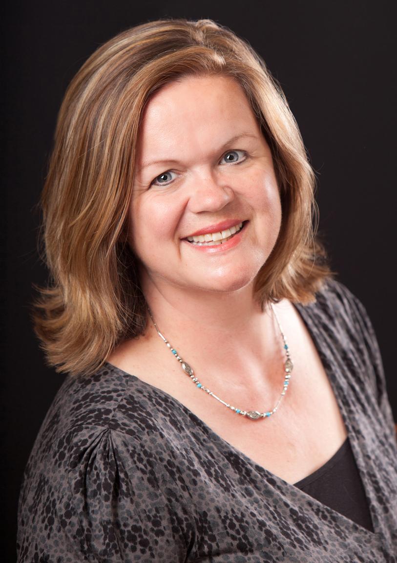 Karen Mullen, BJ '83