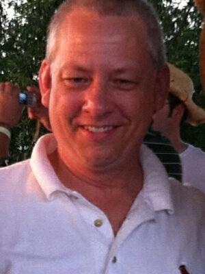 Douglas Bugger, BJ '86