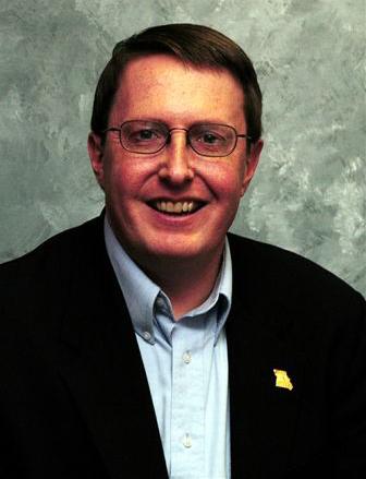 Ted Farnen, BJ '87