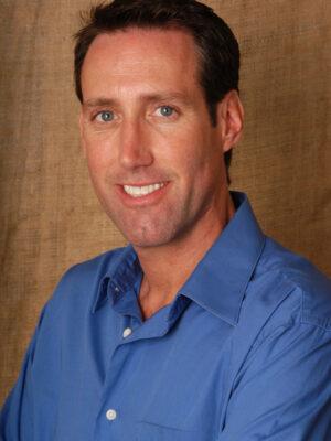 Damon Romine, BJ '88