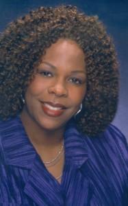 Gail F. Baker, PhD '91