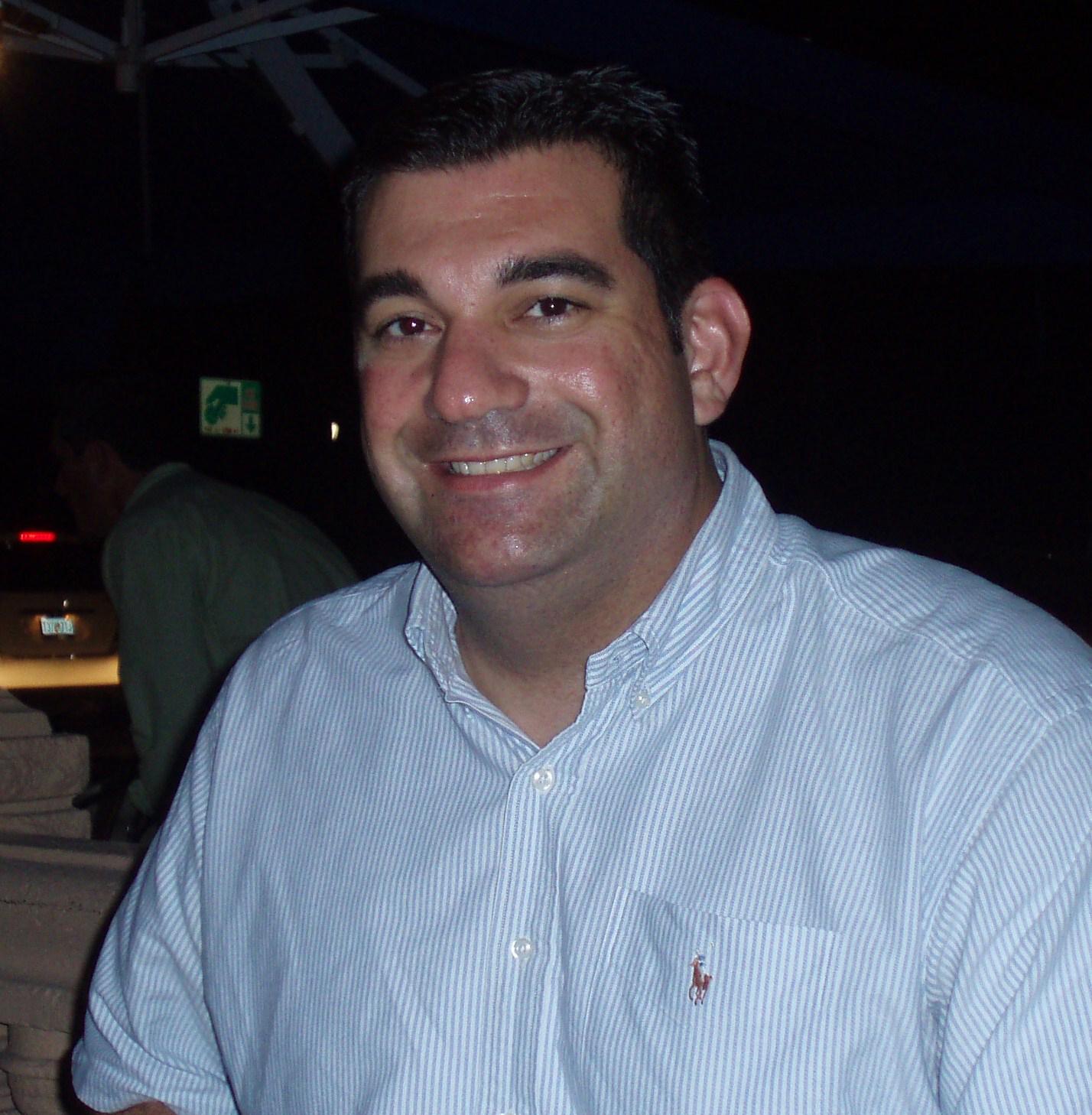 Sergio L. Piedra, BJ '93