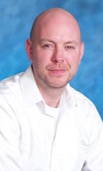 Eric Metcalf, BJ '94