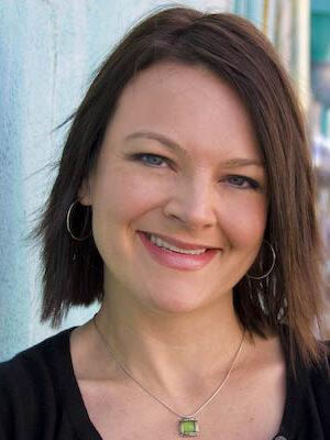 Kathryn Stroppel, BJ '94