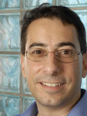 Nick Iannitto, BJ '94