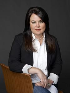 Meredith Artley, BJ '95