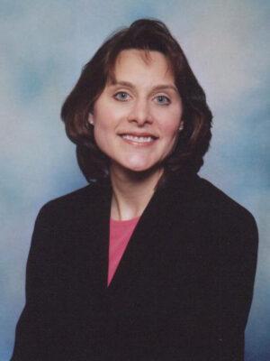 Nancy Newton BJ '96