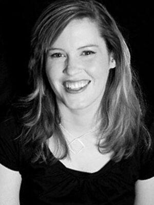 Amy Bannister DiGiacomo, BJ '97