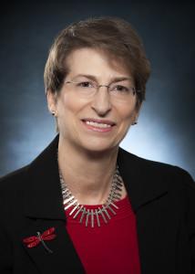 Beth Keck, BJ '76