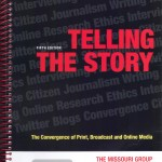 Telling the Story 5th Edition