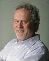 Terry Tazioli, MA '72