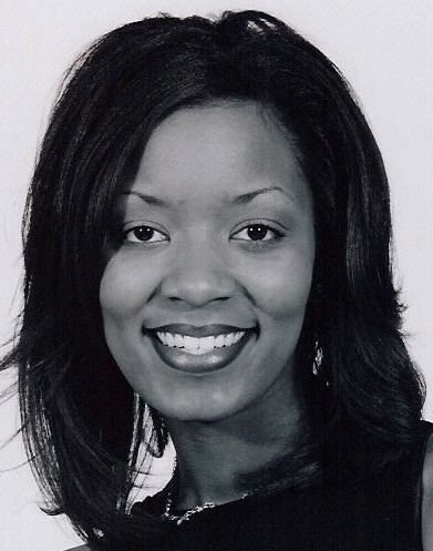 Chenell Seaton-Hall, BJ '98