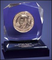 Hearst Award 2004