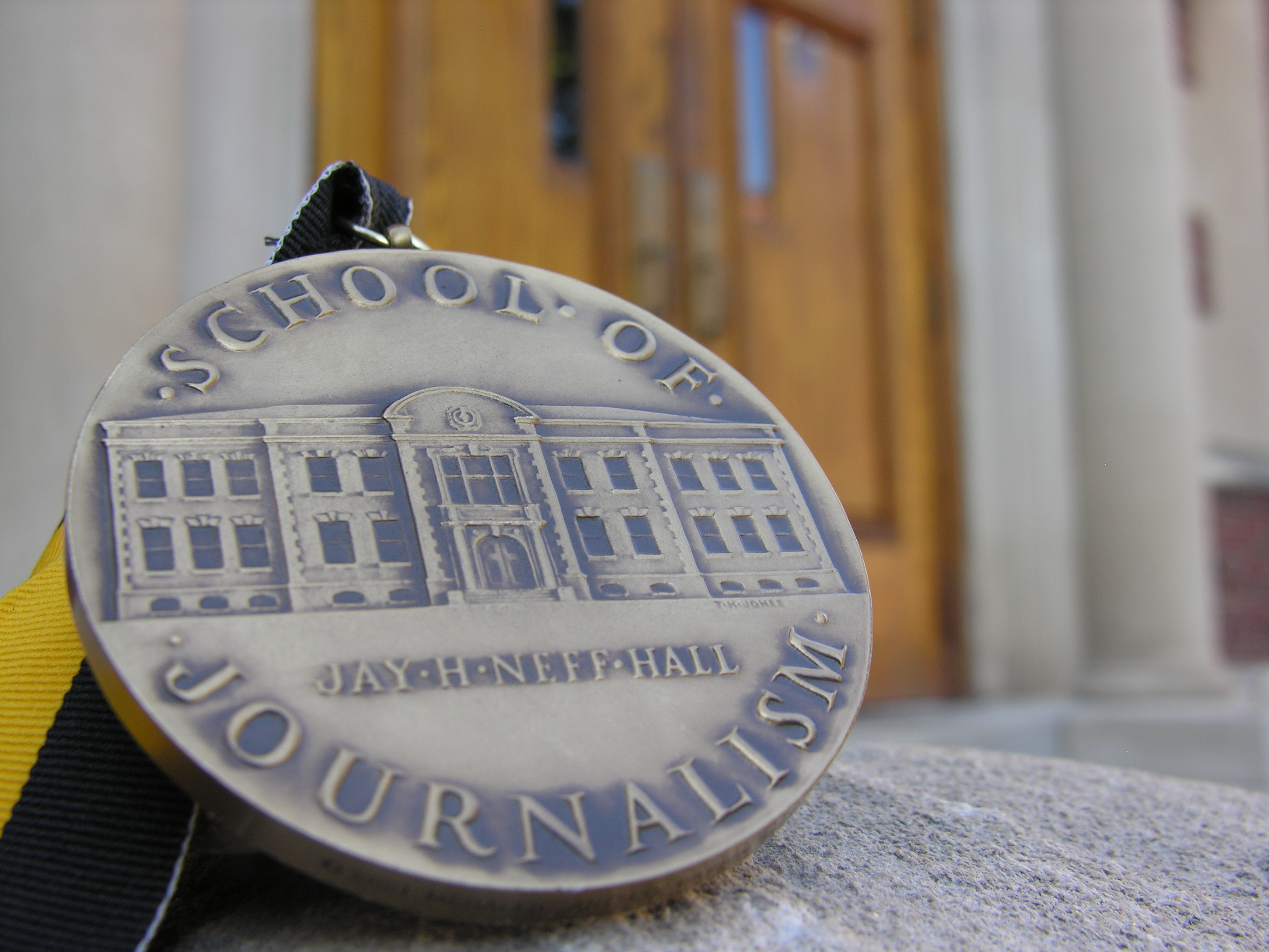 The Missouri Honor Medal