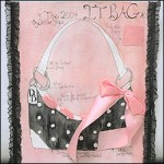 Camile Styles It Bag