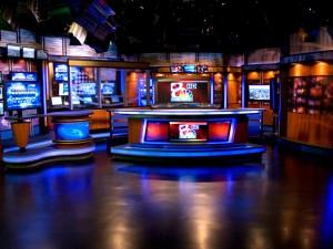 KOMU TV-8 Studio