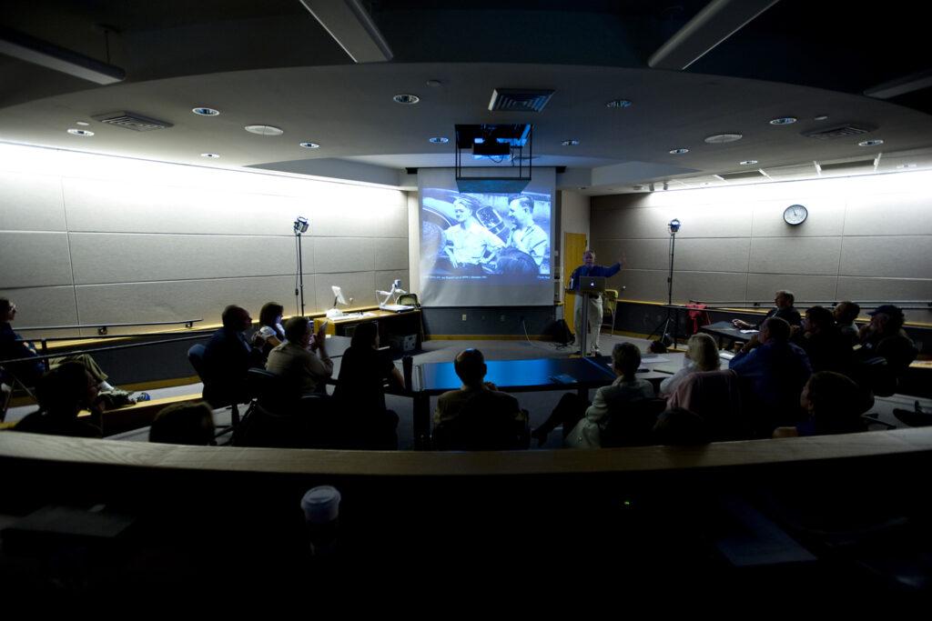 Photojournalism Presentation