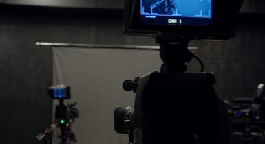 RJI Studio Cameras