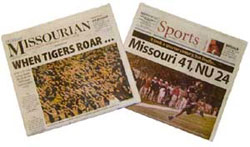Missourian Special Edition