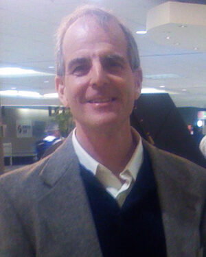 William Davie, MA '77