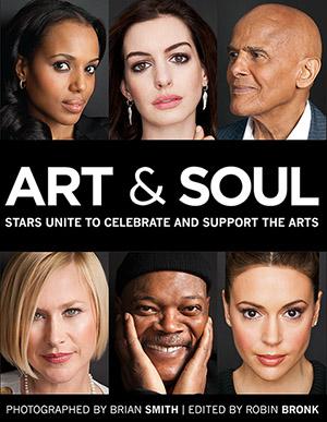 Art & Soul by Brian Smith, BJ '81